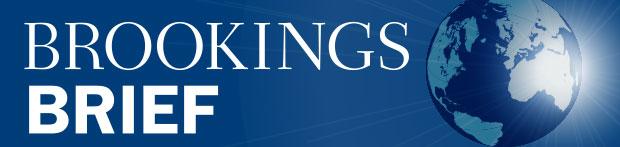 The Brookings Brief