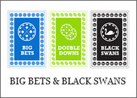 Big Bets Black Swans: A Presidential Briefing Book