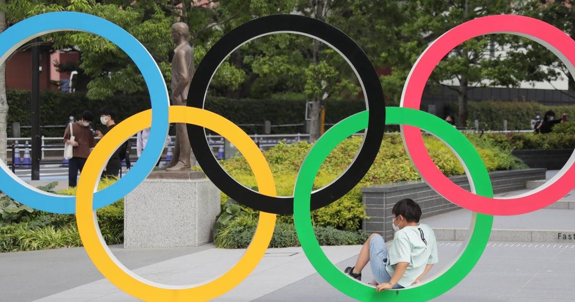 2021-07-19T120000Z_457460361_MT1YOMIURARAE8I6940_RTRMADP_3_TOKYO-OLYMPICS-FIVE-RING-SYMBOL-IN-TOKYO-JAPAN