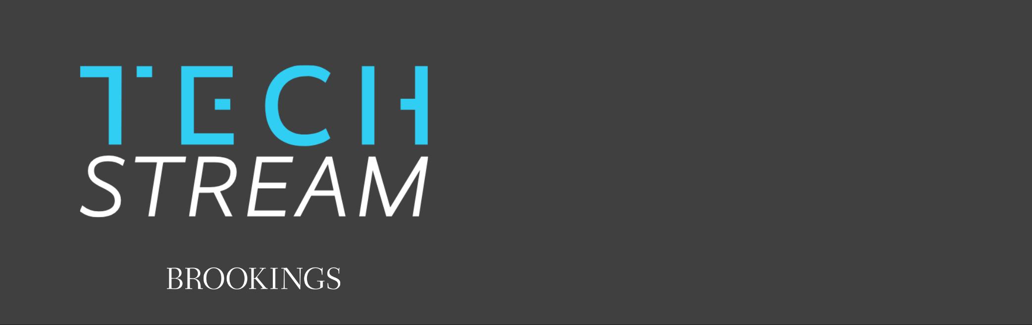 TechStream Banner